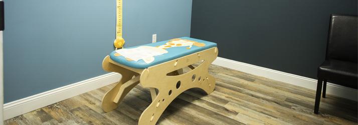 Chiropractic Covington LA Pediatric Care