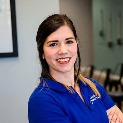 Chiropractic Covington Jenny Rollins Chiropractic Assistant